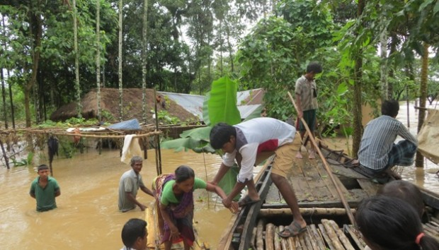YMCA responds to Bangladesh floods that have affected ...